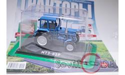 МТЗ-82Р Тракторы: история, люди, машины №49