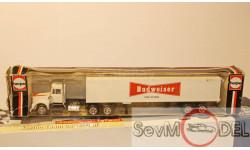HERPA 1/87 Kenworth Budweiser