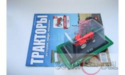 Бесплатная доставка! Тракторы: история, люди, машины №52 Т-25