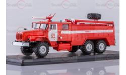SSM 1/43 АЦ-7,5-40 (4320) СЧ Иваново