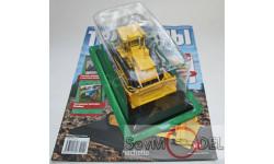 Трактор Т-130  Тракторы: история, люди, машины №59