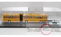 Бокс для моделей 501x149x116 mm .  Для больших и длинных моделей