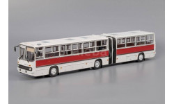 ClassicBus Икарус-280.33 Ikarus бело-красный, масштабная модель, 1:43, 1/43