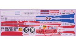 Бесплатная доставка ! Декаль 1/43 ГАЗ-22, фототравление, декали, краски, материалы, 1:43