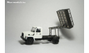 MAX MODEL 1/43 ГАЗ-САЗ-2504 Автосамосвал, сборная модель автомобиля, scale43, MAX-MODELS