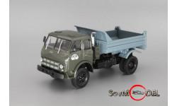 НАШ Автопром МАЗ-509Б 1975 г., масштабная модель, 1:43, 1/43