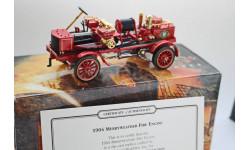 Matchbox Пожарная машина  номер по каталогу YFE19-M