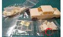 MAX MODEL 1/43 КИТ НИВА-2329 МЕДВЕДЬ, масштабная модель, 1:43, MAX-MODELS