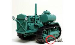 Тракторы: история, люди, машины №76 'Сталинец' С60