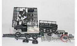КИТ MiniClassic 1/43 Studebaker