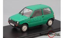 Легендарные советские Автомобили №51  ВАЗ-1111 'Ока', журнальная серия масштабных моделей, Hachette, scale24