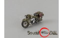 DIP models 1/43 мотоцикл Мотоцикл ММЗ М-72 1941 г