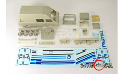MAX MODEL 1/43 ТрансКИТ РАФ-331121 TAURAS