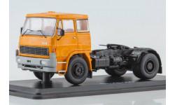 SSM LIAZ-100.471 седельный тягач