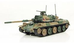 Танки мира Коллекция Японский танк ТИП-74