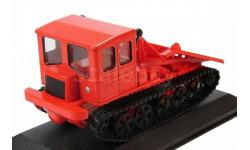 Бесплатная доставка! Тракторы: история, люди, машины №26 ТДТ-60