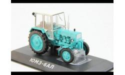 Бесплатная доставка ! Тракторы - история, люди, машины №56 ЮМЗ-6АЛ