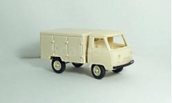 MAX MODEL 1/43 КИТ УАЗ-2905 Хлебный фургон, масштабная модель, scale43, MAX-MODELS