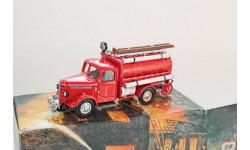 Matchbox Пожарная машина  номер по каталогу YFE-06 #2