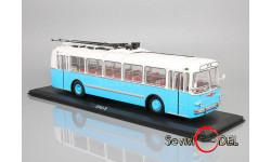 ClassicBus Троллейбус ЗИУ-5, масштабная модель, scale43