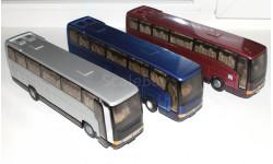 Автобус Mercedes O 404 3 шт. комплект