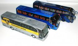 СНИЖЕНА ЦЕНА !  3 автобуса одним лотом !, масштабная модель, scale43