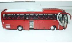 Автобус MAN YUTONG  1/42