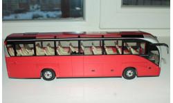 Автобус Irisbus Magelys 2007 Norev 1/43