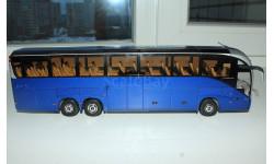 Автобус Irisbus Magelys HDH 2009 Norev 1/43