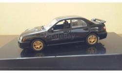 Subaru Impreza 2003, масштабная модель, Autoart, 1:43, 1/43