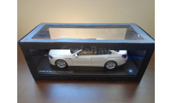 BMW 6 series gran coupe, масштабная модель, Paragon Models, 1:18, 1/18