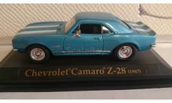 Shevrolet Camaro Z-28 1967
