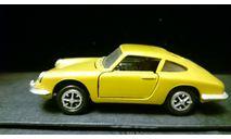 Porsche 911  GAMA, масштабная модель, scale43