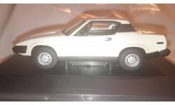 Triumph TR7, масштабная модель, Vanguards, 1:43, 1/43