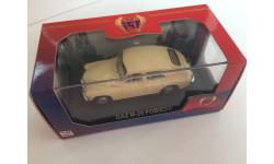 IST 002 1950г Победа ГАЗ М20.  Правильный номер!!!, масштабная модель, 1:43, 1/43, IST Models