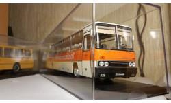 Икарус 250.58 'Для Авиапассажиров', масштабная модель, Ikarus, Classicbus, 1:43, 1/43
