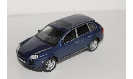 Porsche Cayenne - 1/43 - Cararama, масштабная модель, 1:43, Bauer/Cararama/Hongwell