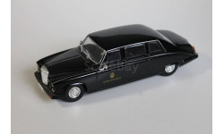 Daimler DS420 Limousine - 1/43 -