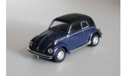 Volkswagen Beetle Convertible - 1/43 - Cararama, масштабная модель, 1:43, Bauer/Cararama/Hongwell