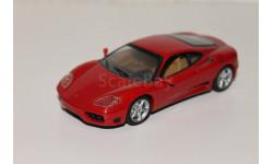 Ferrari 360 Modena  -  1/43  -  Fabbri