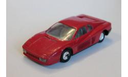 Ferrari Testarossa  -  1/43  -  Deles, масштабная модель, 1:43