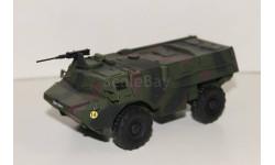 Renault Trucks Defense VAB-VTT 4х4  -  1/43  -  Criel Model-Deagostini