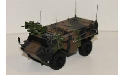 Renault Trucks Defense Vab Mark II 4х4  -  1/43  -  Norev