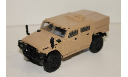 Renault Sherpa Light Scout  -  1/43  -  Norev, масштабная модель, scale43