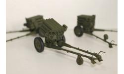 РПУ-14 - 1/43 - S&Co, масштабные модели бронетехники, 1:43
