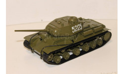 КВ-85  -  1/43  -  Modimio, масштабные модели бронетехники, scale43