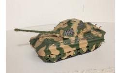 Pz. Kpfw. VI Tiger II Ausf. B Porsche Turm - 1/43 - Ataya