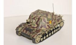 Sturmpanzer IV Sd.Kfz.166 Brummbar - 1/43 - Altaya