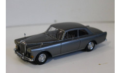 Bentley SIII Continental Park Ward - 1/43 - Neo Scale Models