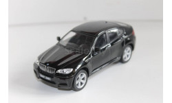 BMW X6  -  1/43  -  DeAgostini